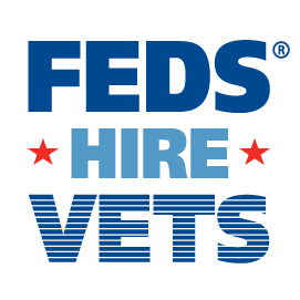 America's Veteran - Valued, Experienced, Trained. - visit www.FedsHireVets.gov