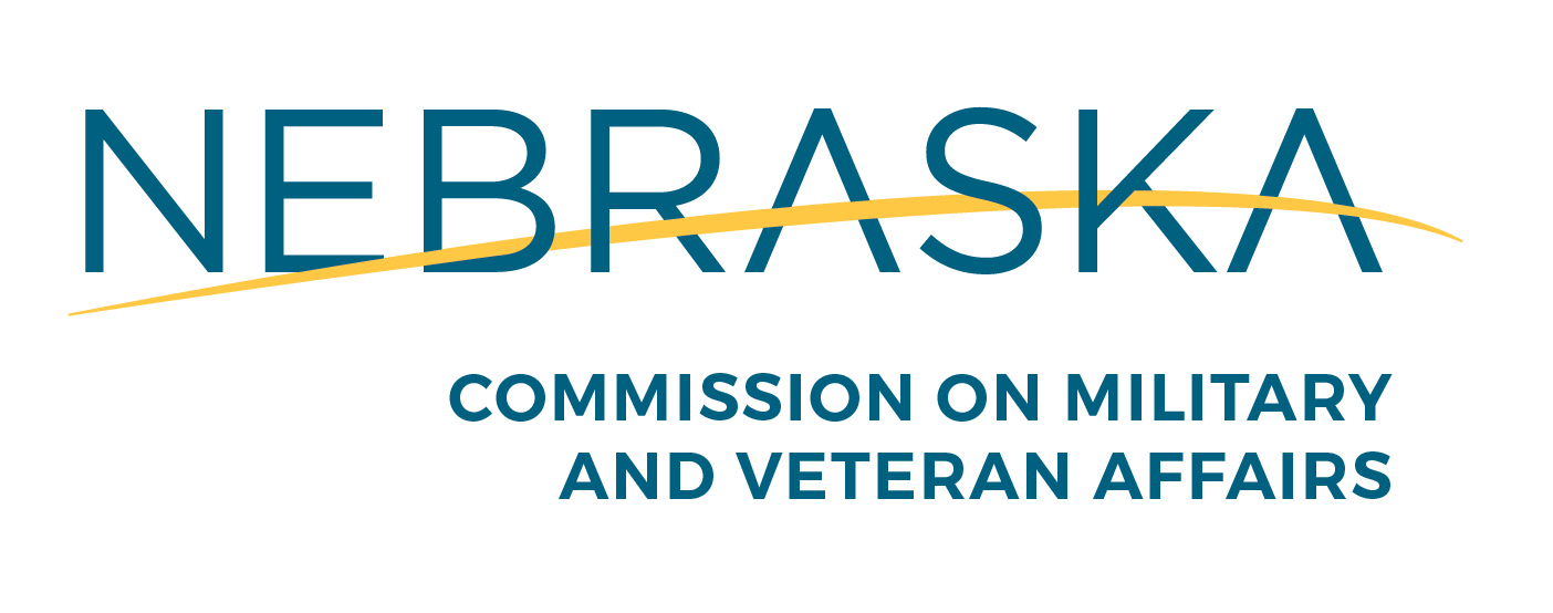 Commission on Military and Veteran Affairs Logo