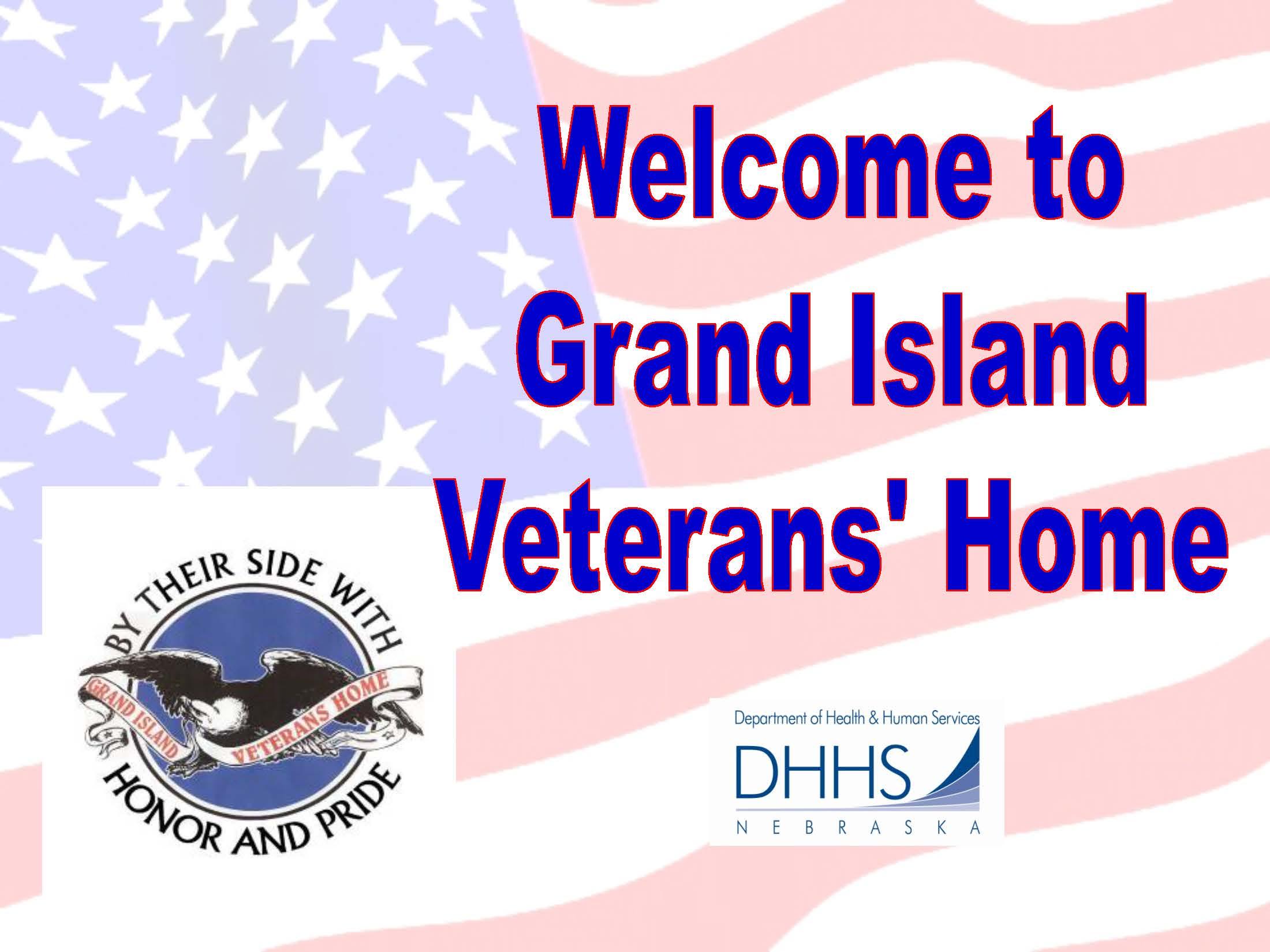 Grand Island Veterans Home Nebraska Department Of