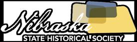 Nebraska State Historical Society Logo