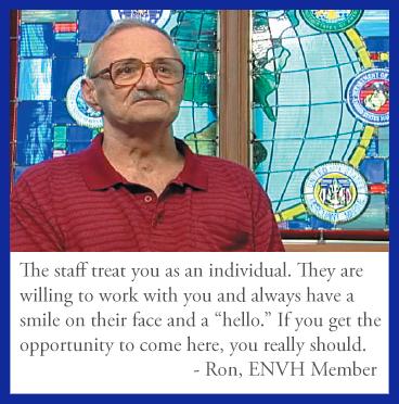 Ron testimonial