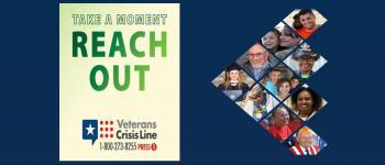 virtual veterans reach out seminar tile image